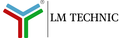 Logo LM TECHNIC